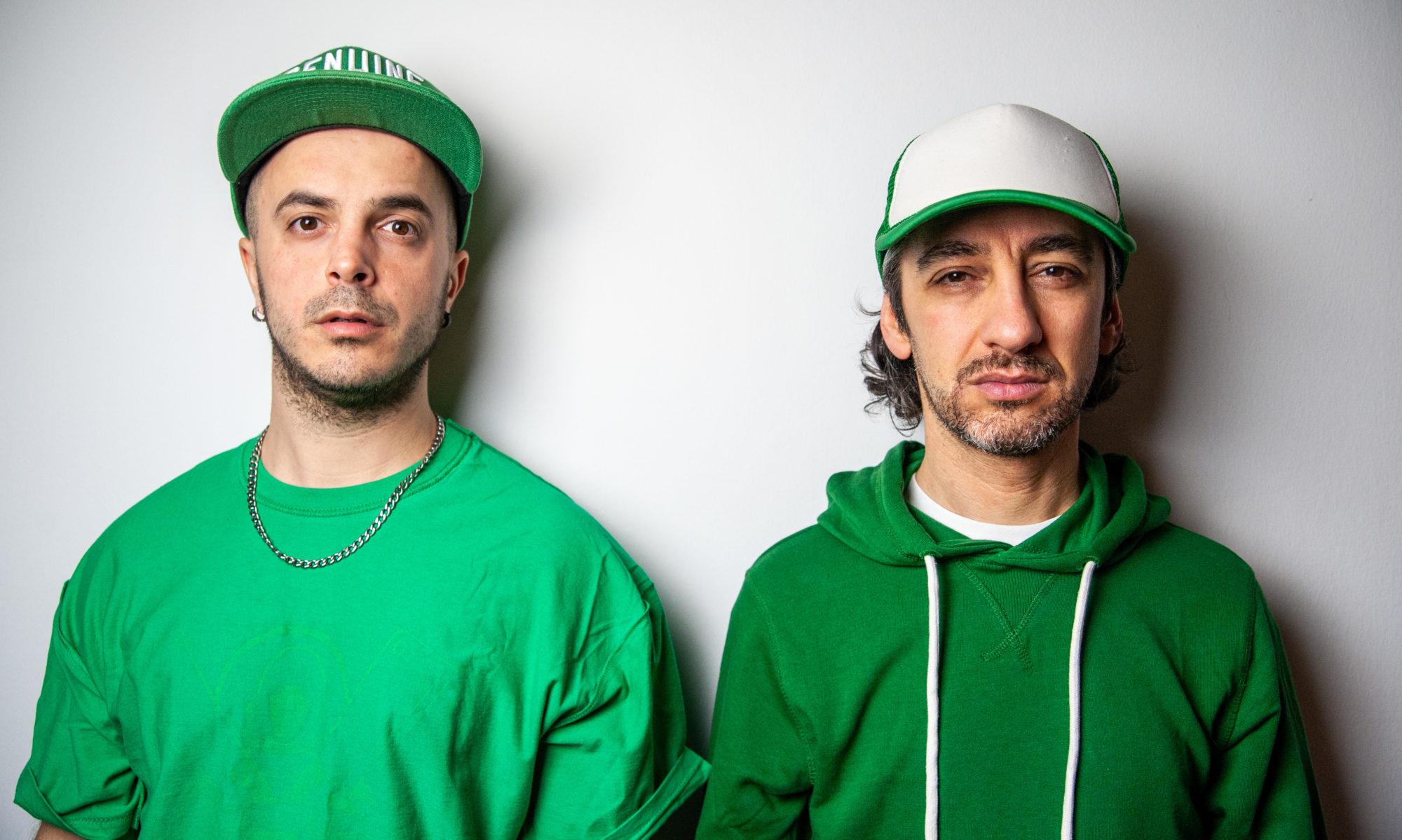 """""""SIMIZI"""" Nuovo cd e tour dal 12 aprile"""